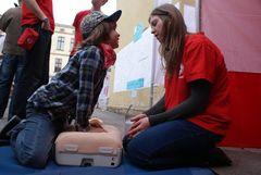 Polski Czerwony Krzyż Łódzki Oddział Okręgowy