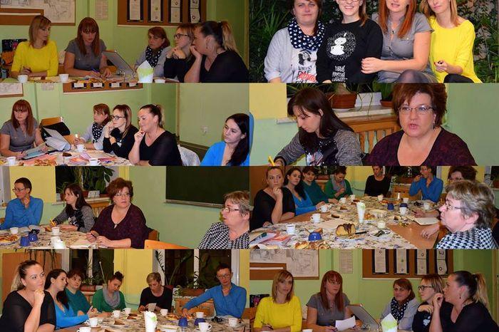 Rada Rodziców Zespołu Szkół w Rogalinku