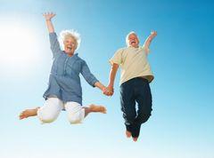 """Stowarzyszenie na Rzecz Wspierania Aktywności Seniorów """"AS"""""""