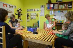 Milickie Stowarzyszenie Przyjaciół Dzieci i Osób Niepełnosprawnych