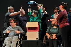 Stowarzyszenie Wspierania Aktywności Niepełnosprawnych Intelektualnie AKTYWNI