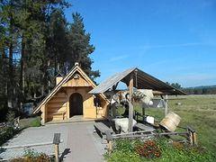 Karpaty Łączą, Centrum UNEP/GRID-Warszawa