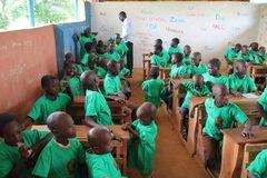 Fundacja Dzieci Afryki