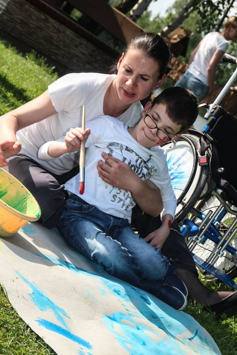 Stowarzyszenie Rodziców i Opiekunów Dzieci Niepełnosprawnych w Wadowicach