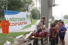 Stowarzyszenie Grupa Biegowa Luxtorpeda Czerwionka