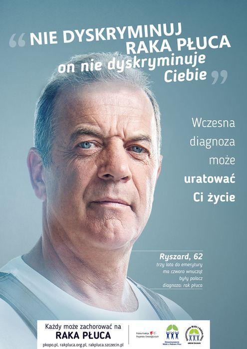 Stowarzyszenie Walki z Rakiem Płuca Oddział Szczecin