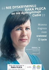 Stowarzyszenie Walki z Rakiem Płuca