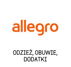 Allegro Odzież Obuwie Dodatki