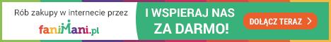 Zielony banner 468x60