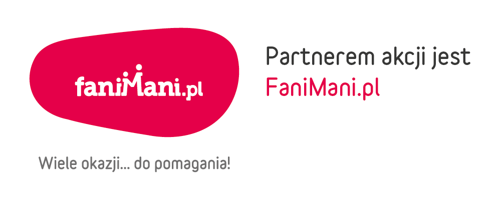 Podgląd dla: Akcja FaniMani dla NGO (formaty poziome)