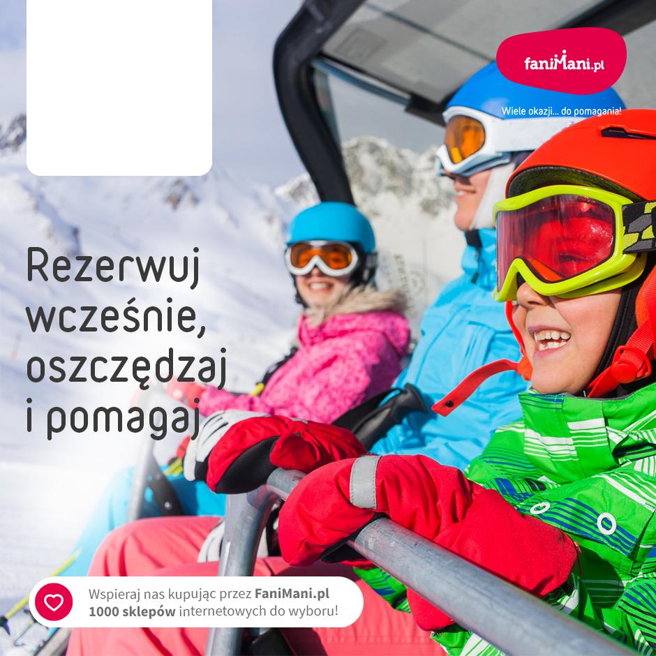 Podgląd dla: Nie czekaj z planowaniem zimowego urlopu!