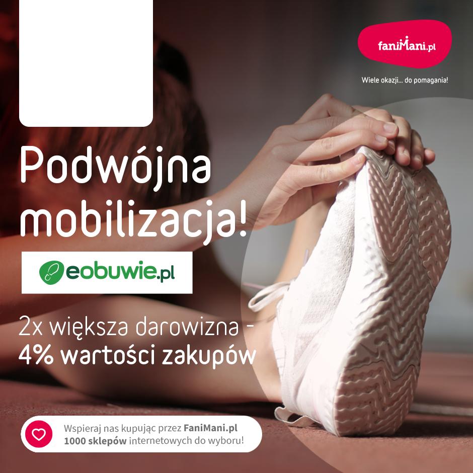 Podgląd dla: Eobuwie - Podwójna mobilizacja!/2