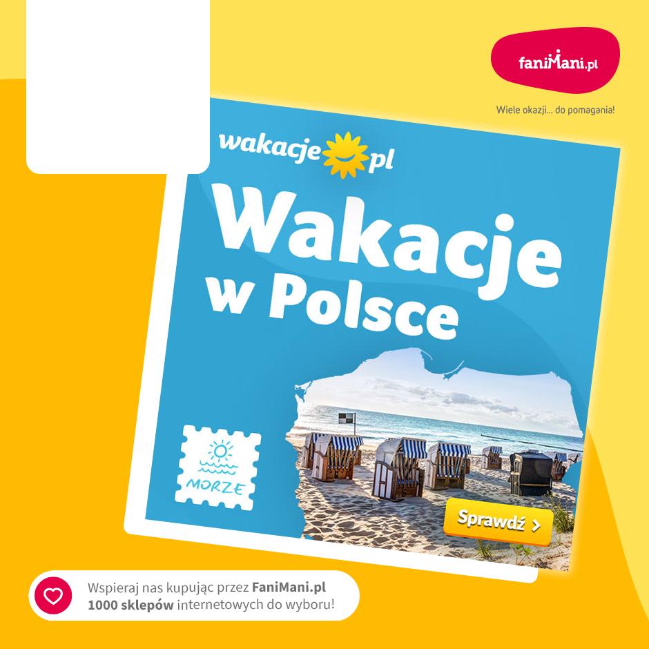 Podgląd dla: Wakacje.pl - wyjazdy nad MORZE