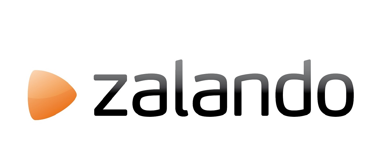 Logo sklepu Zalando PL