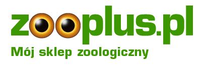 Logo sklepu ZooPlus PL